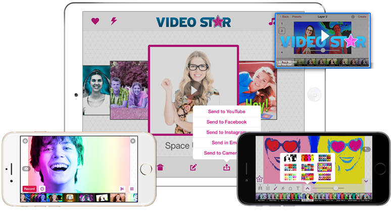 videostar for android